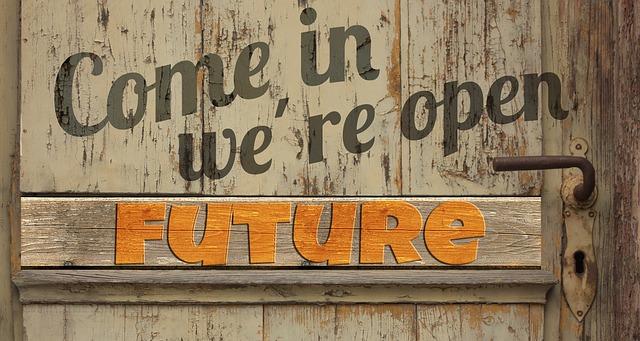 opportunity, Richard Russo,possibilities, open door